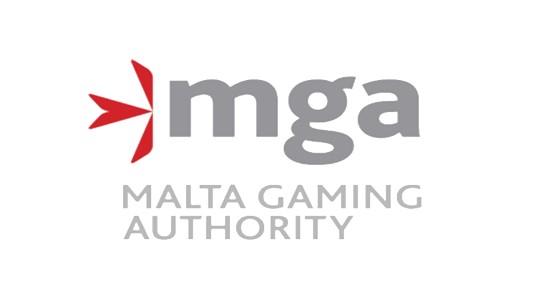 Logo of the Maltese Regulatory Authority.