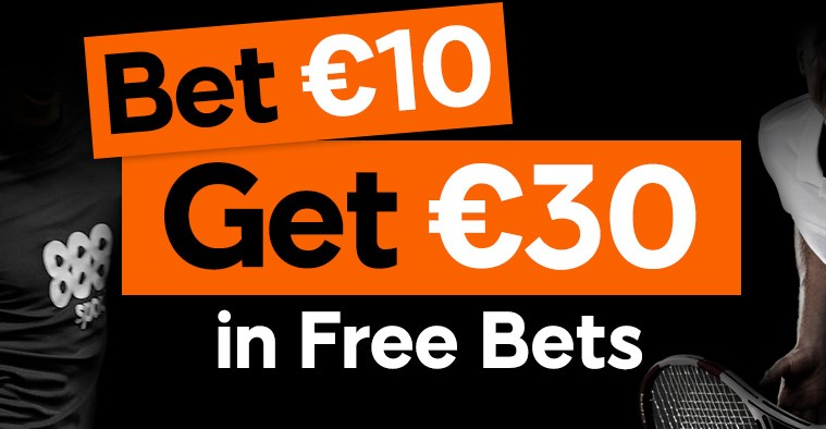 Free bets promotions