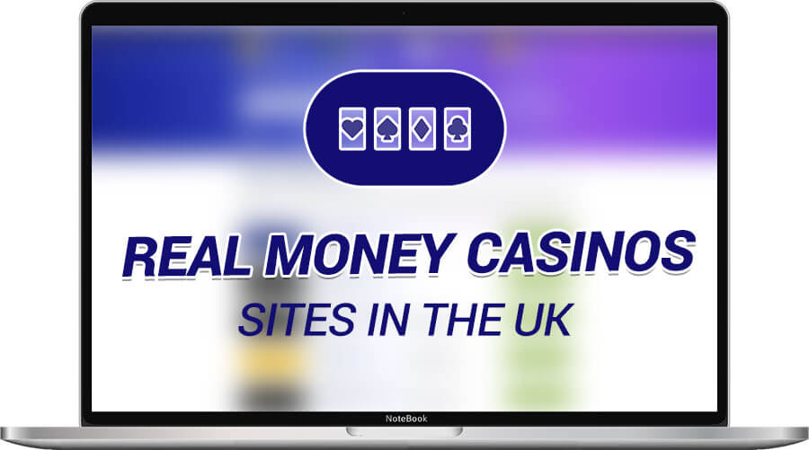Real Money Gambling Sites